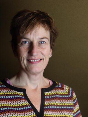 Janet Nieuwland