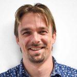 Profielfoto van Martijn Wesseling