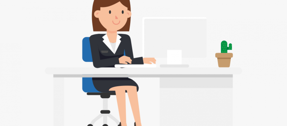 110-1106529_corporate-woman-working-at-her-desk-woman-at